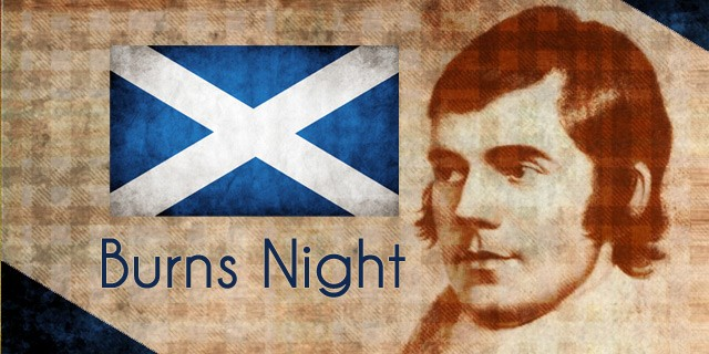 Image result for burns supper